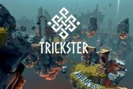 Trickster-VR